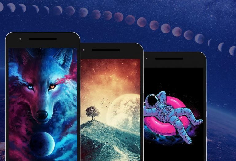 Xiaomi, Huawei, Samsung: Dónde descargar los mejores fondos de pantalla para tu Android