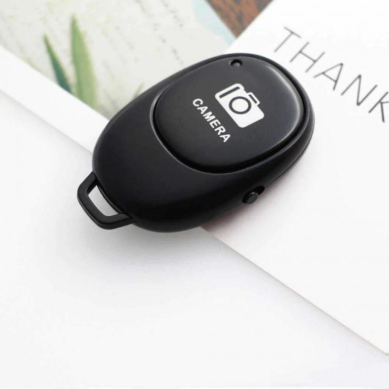 Controla la cámara de tu móvil a distancia con estos gadgets
