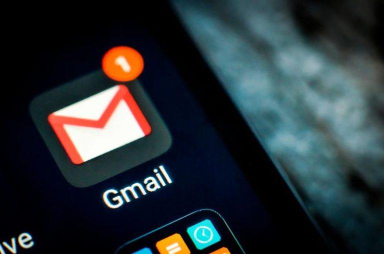 Cómo poner el 'no molestar' en Gmail