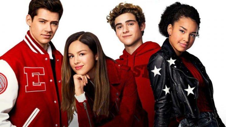 High School Musical: El Musical: La serie 2: fecha de estreno en Disney+ y la sorpresa bomba que tiene