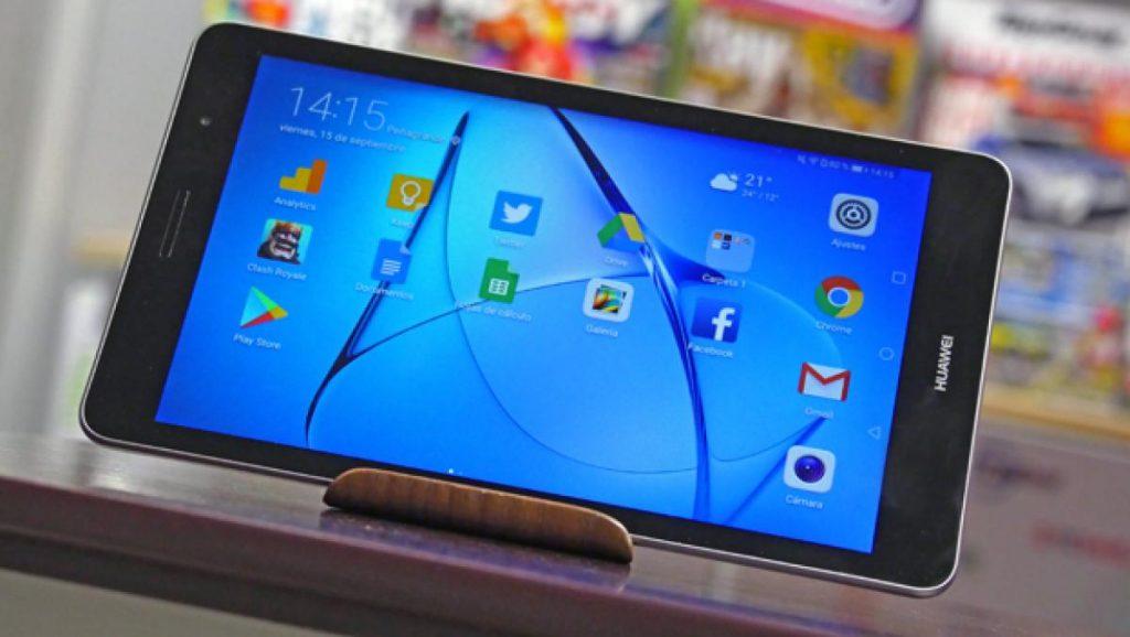 huawei mediapad t3 tablets