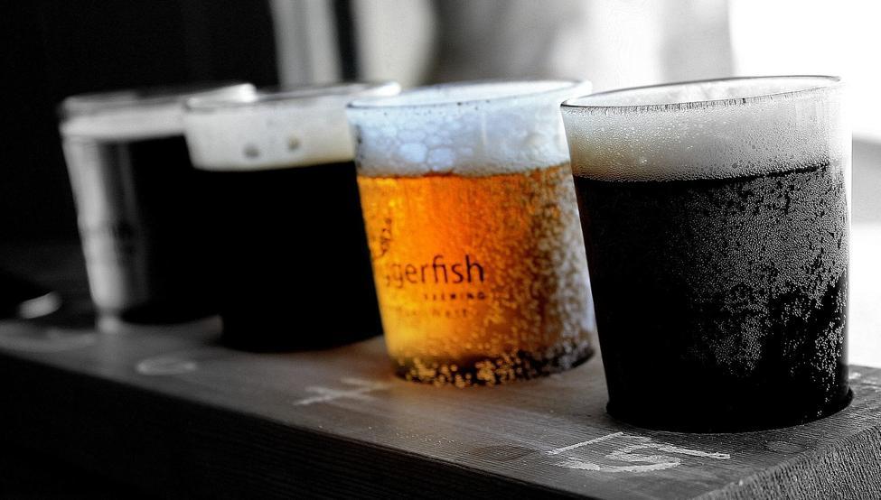 Historia y cerveza