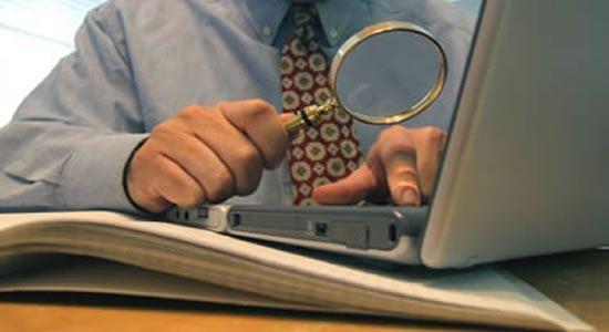 ¿Qué datos debe contener la solicitud de inspección de trabajo?
