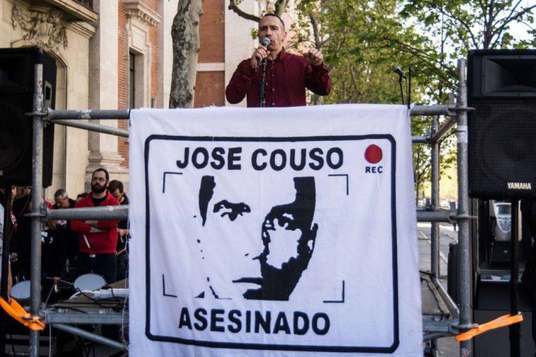 José Couso, Julio Anguita y otros periodistas españoles asesinados en zonas de conflicto