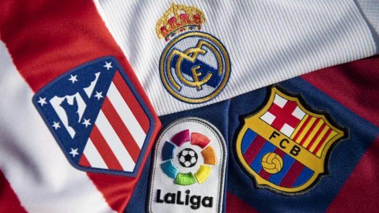 Real Madrid, Barça o Atlético: cómo está la clasificación de LaLiga y quién puede obtener la victoria