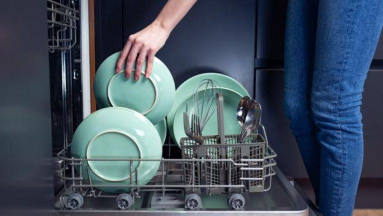 Cómo limpiar el filtro del lavavajillas