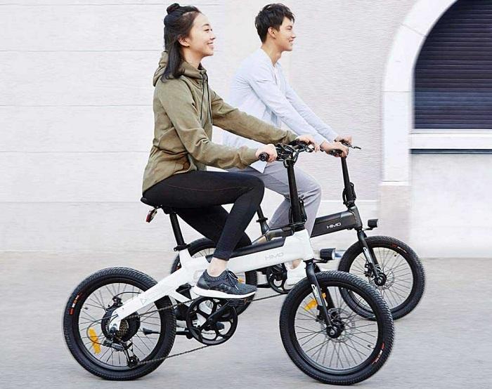 limite velocidad bicicletas electricas