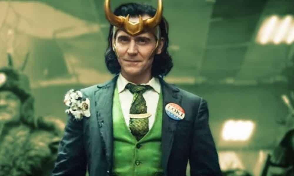Loki, de Marvel, tendrá su serie en Disney + a partir del 11 de junio, según se reveló en el trailer.