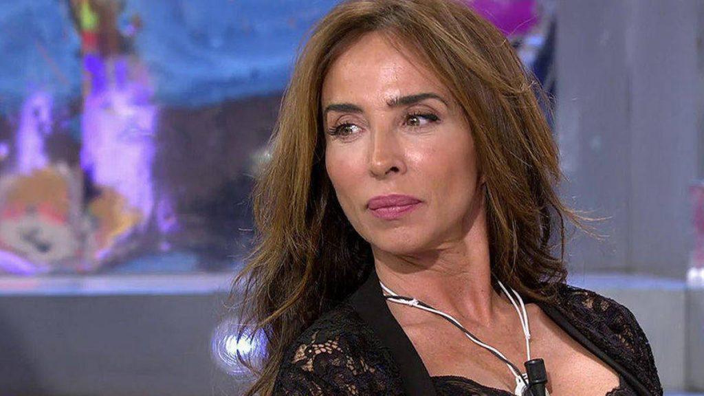 """María Patiño: La desafortunada palabra con la que 'defiende a la Reina Letizia': """"vulgar"""""""