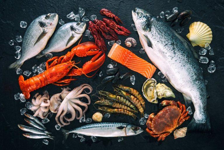 OCU: estos son los pescados con más y menos mercurio del súper