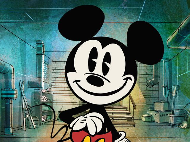 Subliminal: así te cuela Disney al ratón Mickey