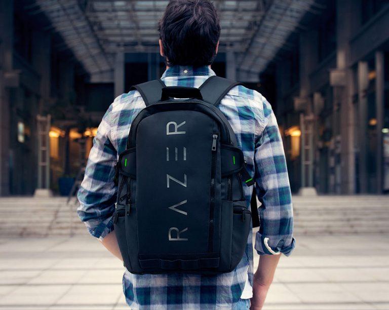 Protege tu teclado con estas mochilas para gamers