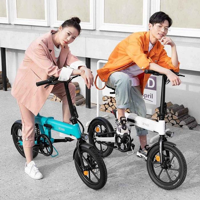 normas bicicletas electricas