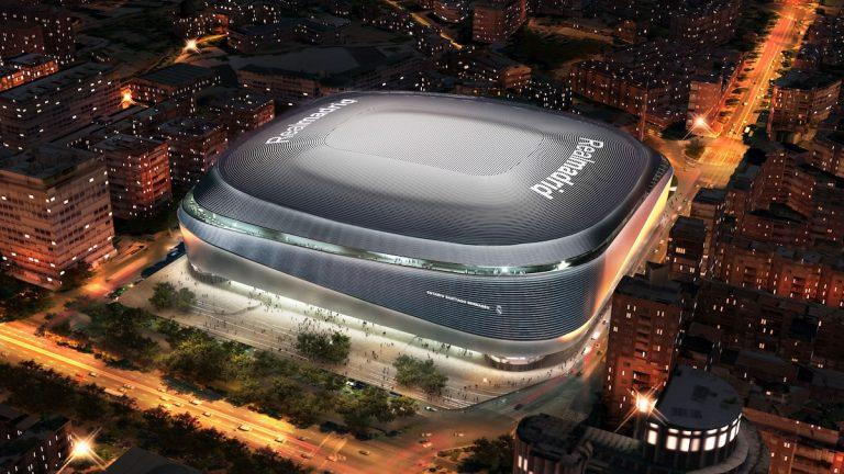 Real Madrid: ¿cuándo acaban las obras del Bernabéu?