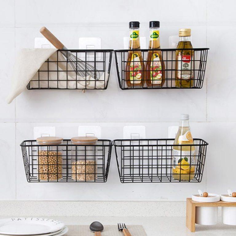 Aliexpress: organizadores de armario y cocina que te cambiarán la vida