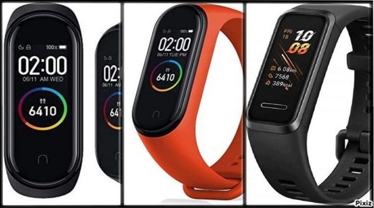 Xiaomi, Amazfit y Huawei 10 smartwatches de Amazon que cumplen las 3 B's (bueno, bonito y barato)