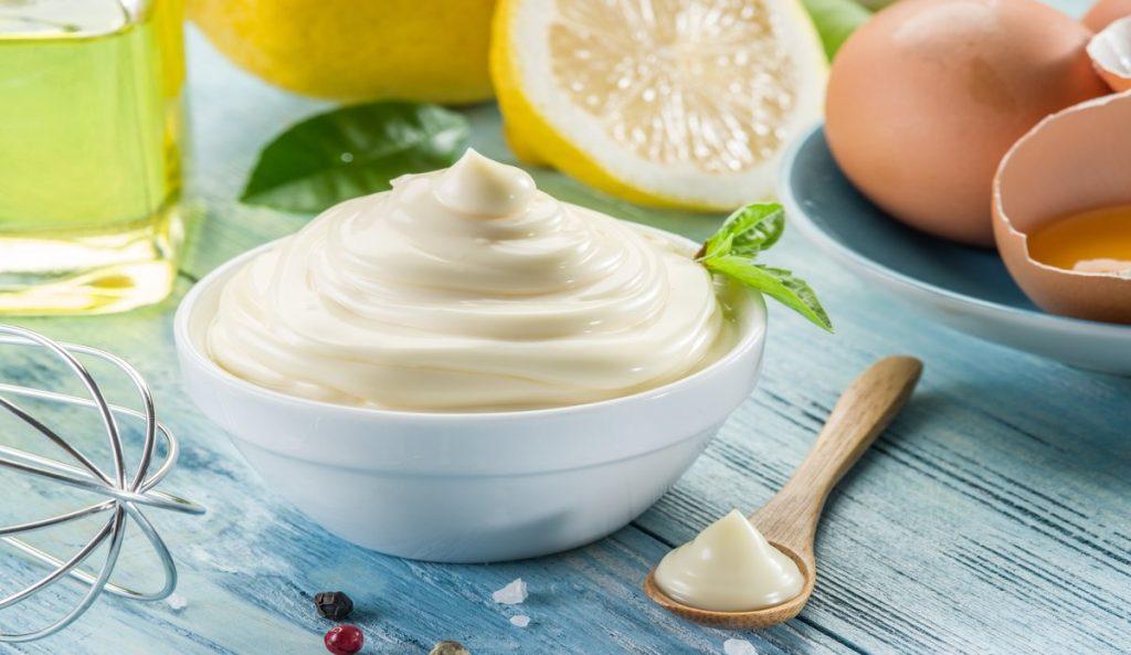 Consejos para que tu mayonesa tenga más sabor