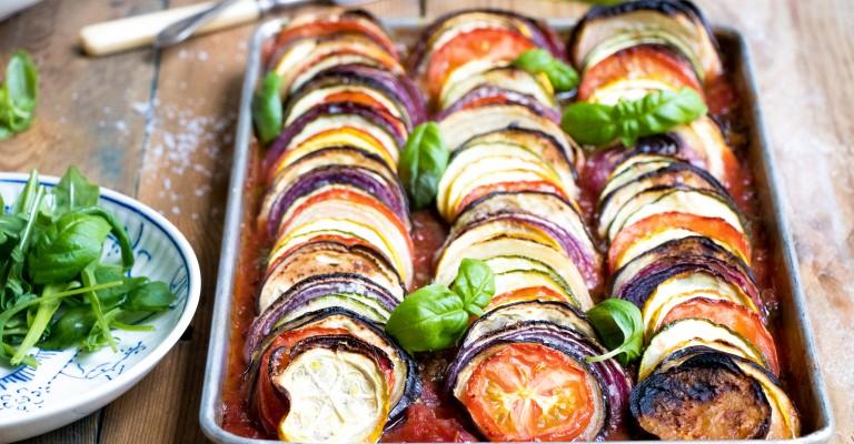 ¿Se puede variar las verduras en esta receta?