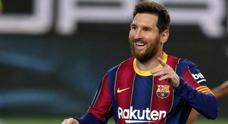 Los motivos por los que Leo Messi debe renovar con el Barça (el dinero es uno)