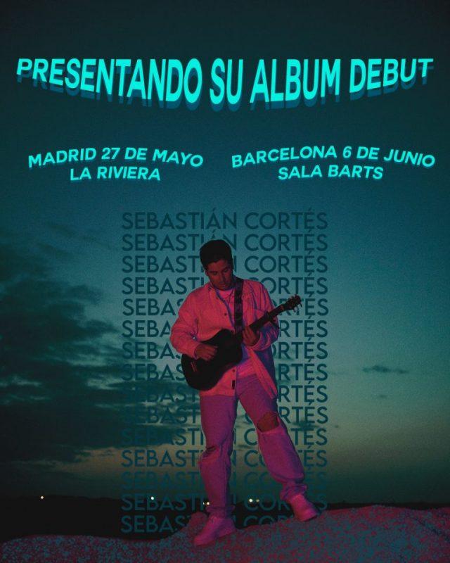Sebastián Cortés  Canciones que hice desde mi habitación