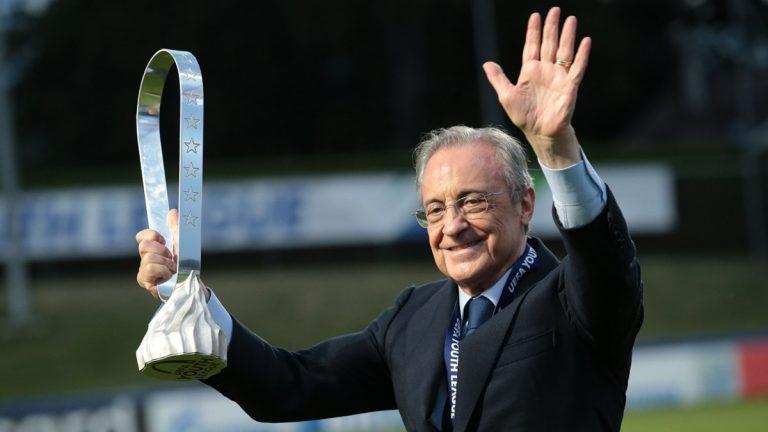 ¿Por qué la Superliga de Florentino Pérez va a cargarse el fútbol?