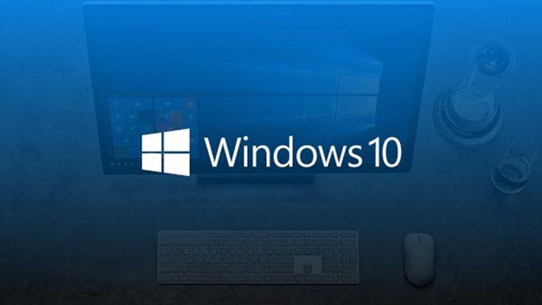Trucos Windows 10: cómo medir la potencia de la señal de tu router