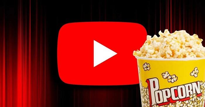ver peliculas youtube