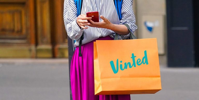 Cómo hacer una devolución en Vinted