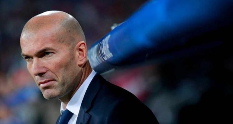 Plantilla Real Madrid 21/22 cedidos