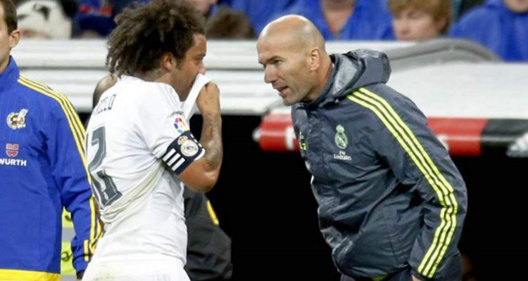 Real Madrid salidas 2021