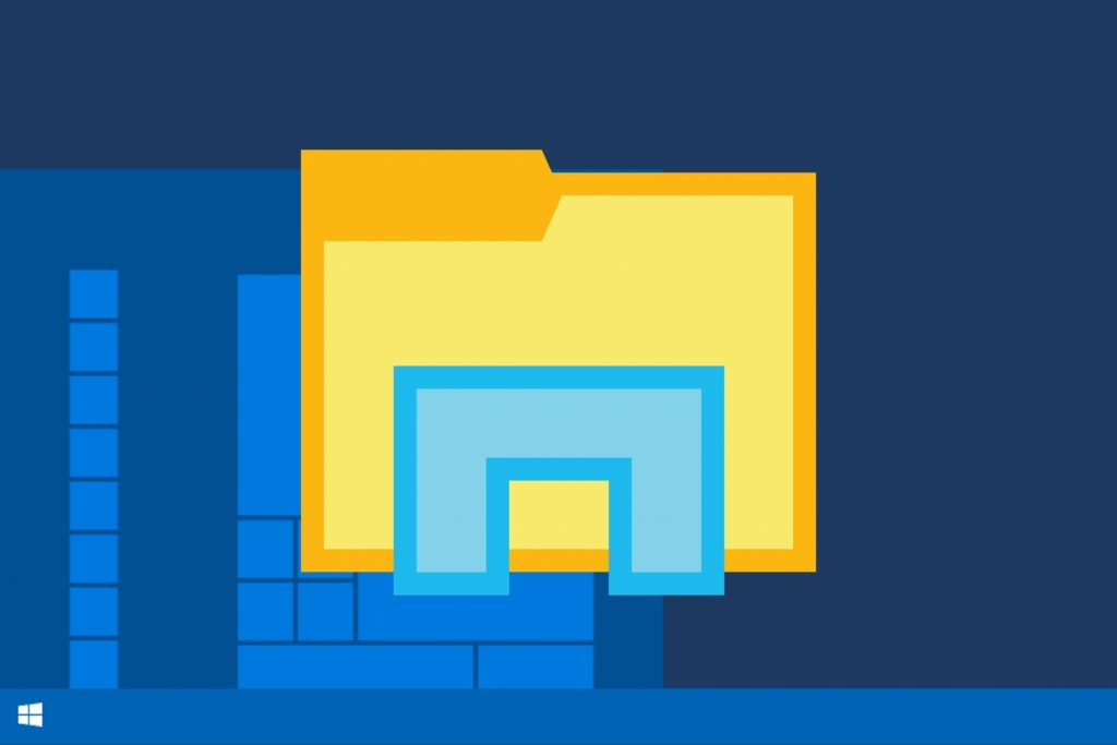 ¿Qué debo hacer para reparar el explorador de Archivos de Windows 10?