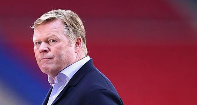 Las claves por las que Koeman confiaba en Gosens para renovar el Barça