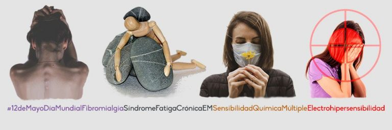 CONFESQ pide más financiación para investigar las enfermedades que representa, en su día mundial