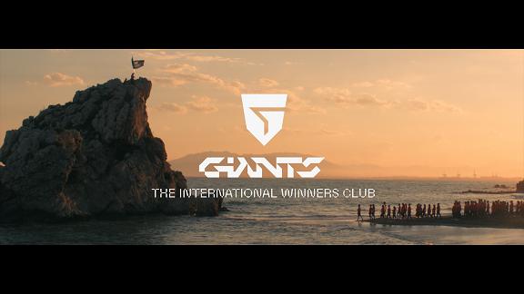Giants revoluciona su imagen para llegar al gran público