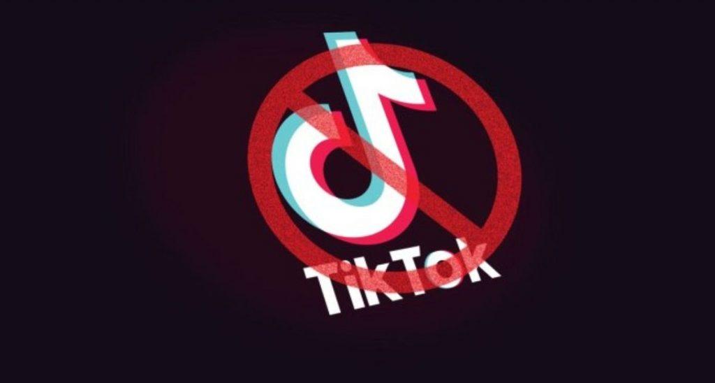 TikTok y sus razones para suspender cuentas