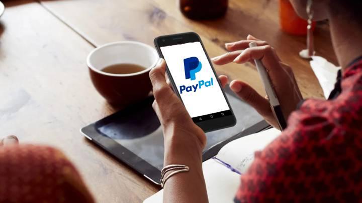 ¿Cómo se comprueba el estatus de la reclamación en PayPal?