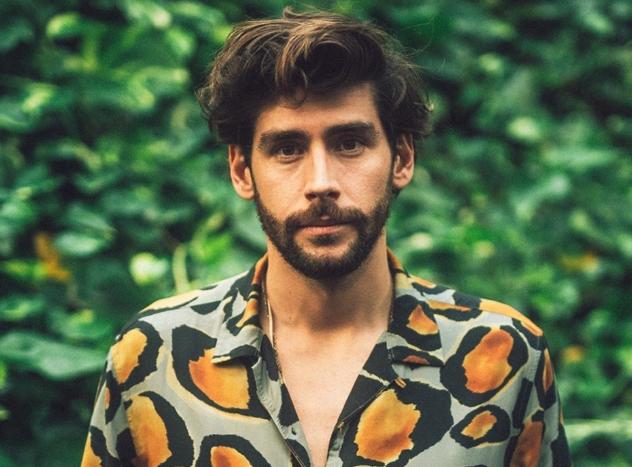 Álvaro Soler y 'Si te vas', nuevo single