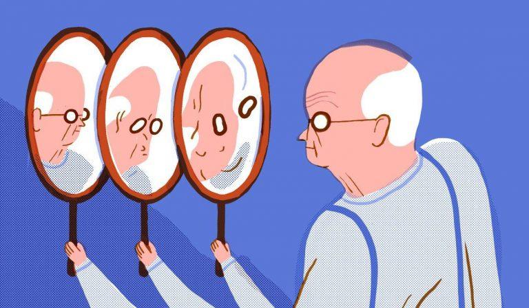 Alzheimer: si andas de esta forma, puedes tener la enfermedad