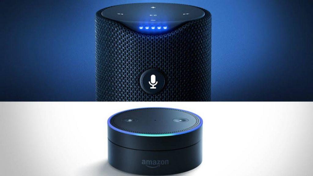 Amazon Alexa cuando le preguntas de forma incomoda