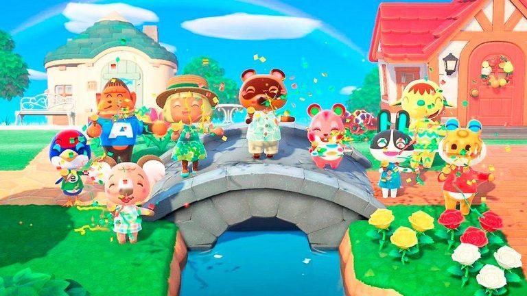 Animal Crossing New Horizons: vecinos súper raros que te puedes encontrar en tu isla