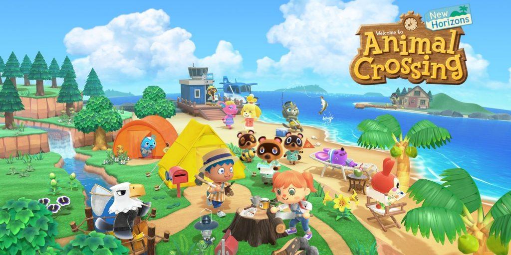 ¿Qué es Animal Crossing?