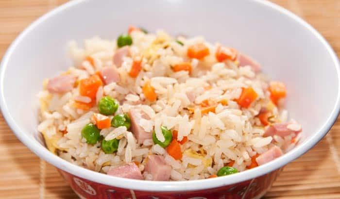 Arroz tres delicias: así puedes preparar un plato nutritivo y saludable