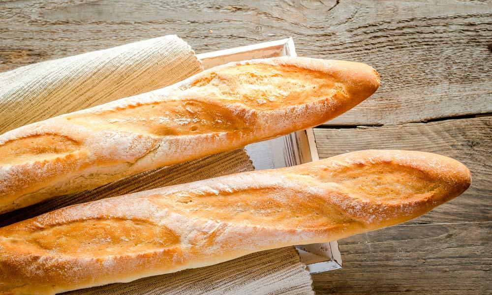 Así puedes revivir el pan