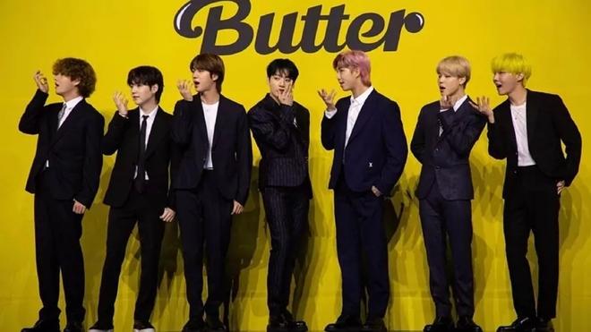 BTS y 'Butter': ¿otro éxito en inglés?