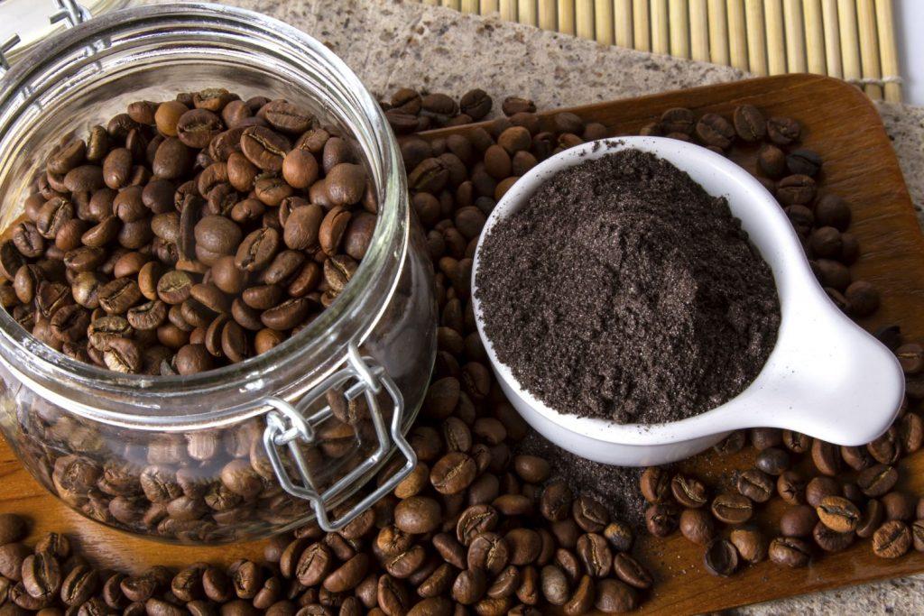 Preguntas sobre el café