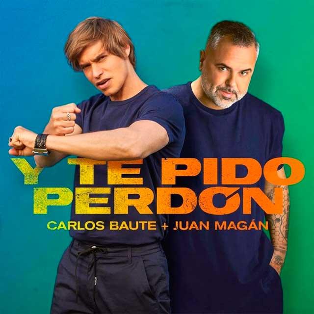 Carlos Baute Juan Magan y te pido perdón