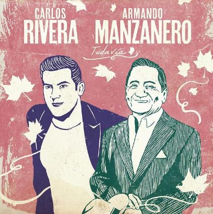 Carlos Rivera leyendas