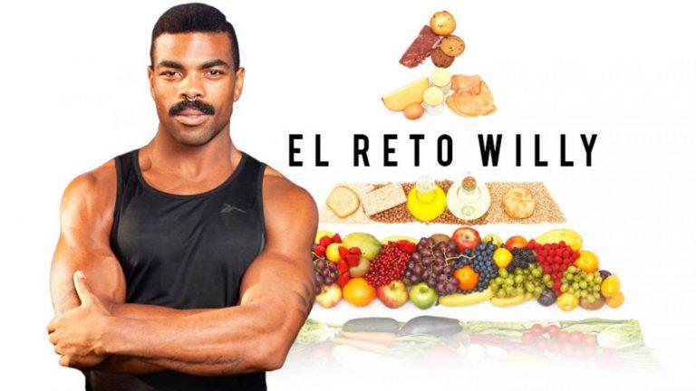 Dieta Willy: el reto para adelgazar montones de kilos en 2 meses