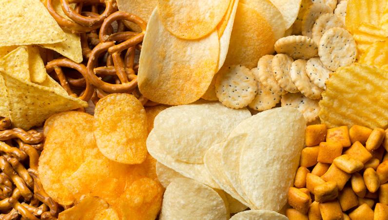 Los cinco alimentos que nunca debes comer
