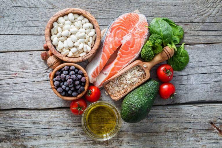 Dieta nórdica: todas las claves de una alimentación para perder kilos a montones